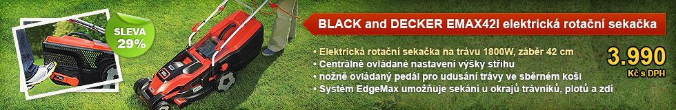 BLACK and DECKER EMAX42I
